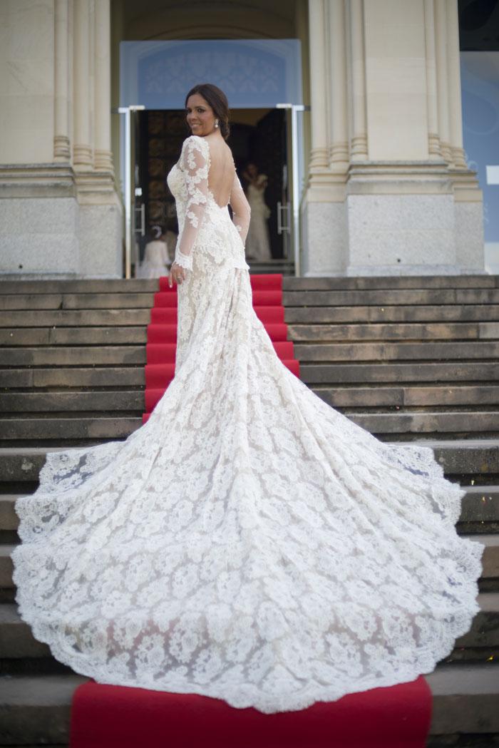 rosa pedregosa - vestidos de novia y de gala en linares